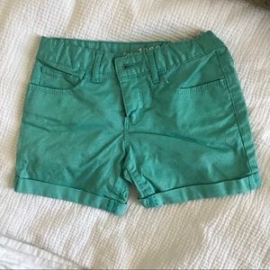 Gap Glitter Shorts 10